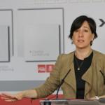 """El PSOE exige responsabilidades a Cospedal por el """"ERE ilegal, chapucero y fraudulento"""" aplicado en Geacam"""