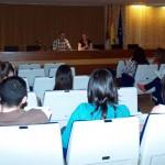 Docentes de Ciudad Real, Puertollano y Alcázar participaron ayer en actos informativos de CSI·F ante las oposiciones de maestros
