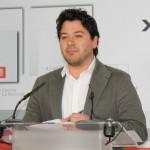 Triguero afirma que el PSOE devolverá la gestión pública a las residencias universitarias privatizadas