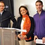 Ayuntamiento y APCR organizan un taller de periodismo para los escolares de Ciudad Real