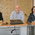 Caballero inaugura en Ciudad Real una jornada formativa para técnicos y monitores de las universidades populares