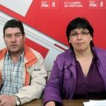 El PSOE de Campo de Criptana critica que al alcalde «se le llene boca defendiendo a los empresarios locales mientras contrata a los de fuera»