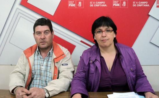 PSOE de Campo de Criptana