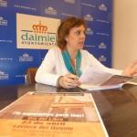 Presentadas las Jornadas del Libro 2013 de Daimiel