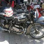 La Concentración Nacional de Motos Clásicas pasará este domingo por Manzanares y Arenas de San Juan
