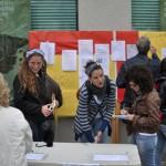Asociación Juvenil Diver-Gente y FLAVE unen sus fuerzas para evitar el «gasto inútil» de las obras de rehabilitación de los Jardines del Prado
