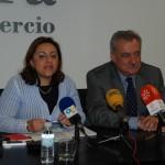 ASECEM y la Federación de Empresarios del Campo de Gibraltar rubrican la creación del lobby empresarial Euroáfrica-Raíl