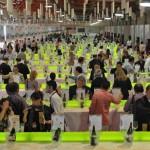 La Galería del Vino de FENAVIN 2013 mostrará 1.300 referencias perfectamente preparadas para la cata