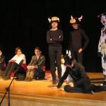 Villanueva de los Infantes celebra con entusiasmo el día del libro