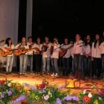 La tradición se mantiene viva en la XVIII Muestra Comarcal de Mayos