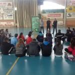Clausurado en Malagón el curso de monitores deportivos