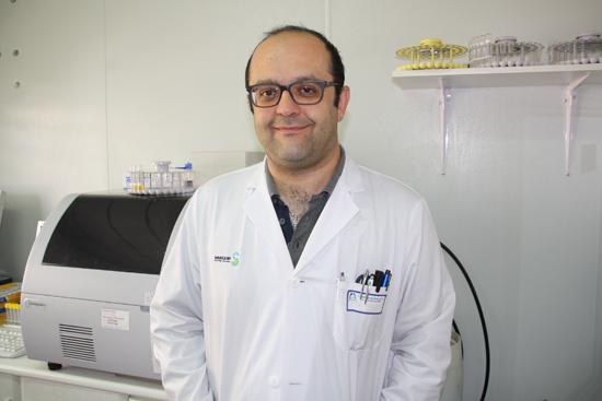 Manuel Castellanos