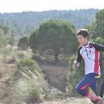 Manzanares: Jesús Rodríguez Corrochano quinto en el Campeonato del Mundo de Orientación