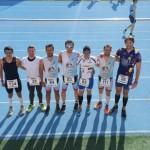 El Club de Triatlón Manzanares en el regional de duatlón carretera