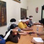 Manzanares: Gymkhana para personas con diversidad funcional