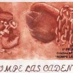 Cristina Mª Alba Arroyo gana el concurso de dibujo de la Concejalía de  Juventud de Manzanares
