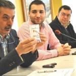 """Presentado el primer Concurso Comarcal de Pinchos y Tapas """"Ciudad de Tomelloso"""""""