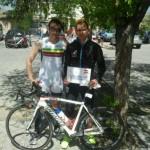 Crónica deportiva del Duatlón Ciudad de Toledo