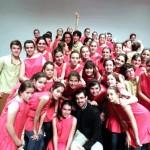 El Coro Juvenil del Conservatorio de Tomelloso gana el Certamen Juvenil de Habaneras de Torrevieja
