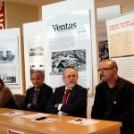 La UCLM muestra en dos exposiciones los sistemas de control social durante el franquismo
