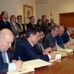La UCLM y los colegios de abogados acuerdan crear el máster obligatorio de acceso a la profesión