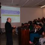 La Universidad regional acoge las 'Jornadas Matemáticas del Planeta Tierra: Tierra, Mar y Aire'