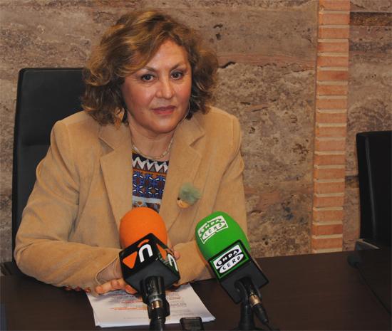 Antonia Sánchez