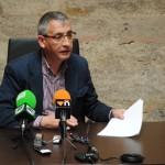 El alcalde de Valdepeñas declara ante el Supremo por las irregularidades en la convocatoria de plaza de arqueólogo: dice que la acusación «manipula»