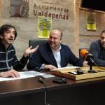 Valdepeñas: La Escuela Municipal de Música y Danza celebra su XI Semana Cultural