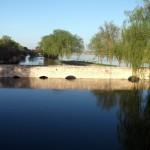 Finaliza la restauración del Puente Romano sobre el río Gigüela de Villarta de San Juan, Monumento Nacional