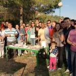 AJE Ciudad Real celebró un encuentro en las Lagunas de Ruidera