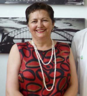 AMUMA María Teresa Espinosa