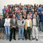 Alumnos de ingeniería civil y mecánica de la Texas A&M completan su formación en la UCLM