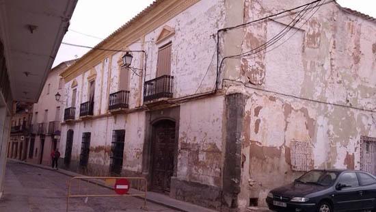 Casa de Rueda