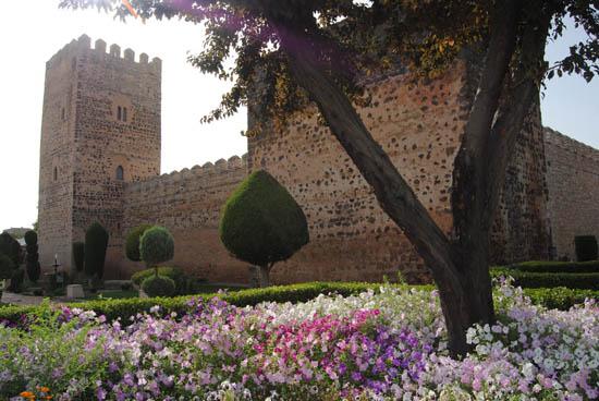 Castillo Berenguela
