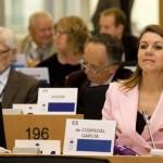 """Cospedal plantea en el Comité de las Regiones la urgencia de recuperar el empleo juvenil: """"Necesitamos jóvenes empresarios"""""""