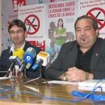 Ciudad Real: IU CLM sostiene que colocar la bandera tricolor en el Ayuntamiento no es un acto contra la Constitución