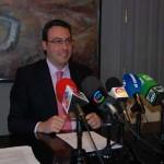 Sánchez Bódalo es expulsado del pleno de Alcázar de San Juan por llamar «facha» al alcalde