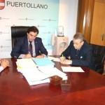 El Ayuntamiento de Puertollano aportará 6.000 euros a la Hermandad de Donantes de Sangre