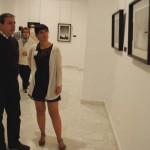 Valdepeñas: Las fotografías de «El camino del alma» de Eva Flores ya se pueden contemplar en el centro «La Confianza»