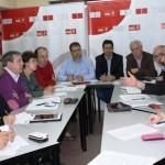 El PSOE de Ciudad Real constituye un grupo de apoyo al pequeño comercio