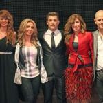 Noelia Freire y Jerónimo Maya, elegidos para representar a Castilla-La Mancha en la final española de Miss Mundo y Míster Internacional