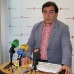 Puertollano: Hermoso presenta el presupuesto municipal 2013, que asciende a 49,3 millones de euros