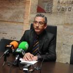 El alcalde de Valdepeñas niega que haya contratado los servicios de Garrigues, a pesar de las evidencias documentales