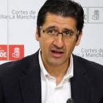El PSOE exige a Cospedal que cese a Villa y negocie con García-Page un modelo de televisión pública «que no esté al servicio del PP»