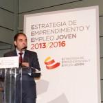 Lorenzo Amor (ATA) regresa a Puertollano para participar en un encuentro de empresarios, autónomos y profesionales que organiza la Plataforma Empresarial
