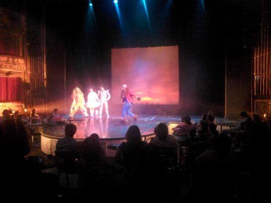 Musical El Mago de Oz