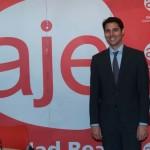 El presidente de AJE Ciudad Real cree que la Ley de Emprendedores «pinta bien»