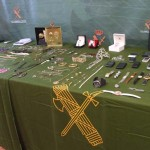 Ciudad Real: La Guardia Civil desarticula una organización delictiva especializada en robos y hurtos en domicilios