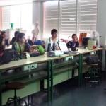 El Centro de la Mujer de Argamasilla de Alba llevó al IES varias charlas sobre afectividad y sexualidad